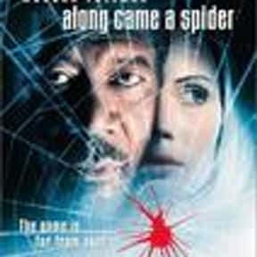 Along Came a Spider is listed (or ranked) 2 on the list The Best James Patterson Books