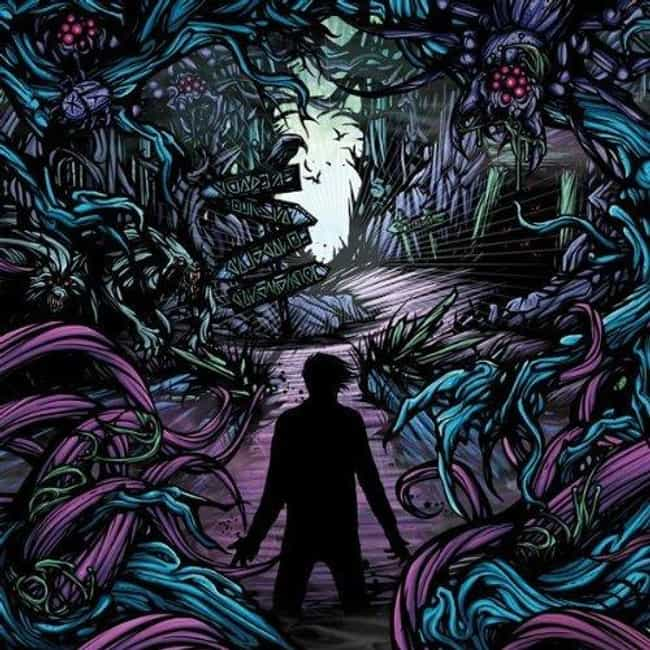 Homesick is listed (or ranked) 1 on the list The Best A Day To Remember Albums of All Time