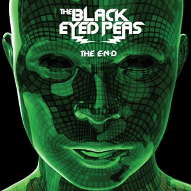 The E•N•D is listed (or ranked) 3 on the list The Best Black Eyed Peas Albums of All Time