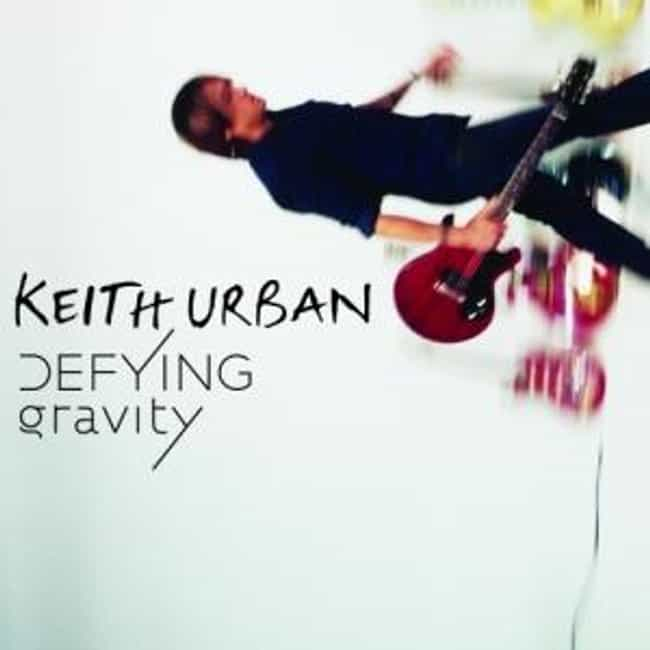 Defying Gravity is listed (or ranked) 4 on the list The Best Keith Urban Albums of All Time