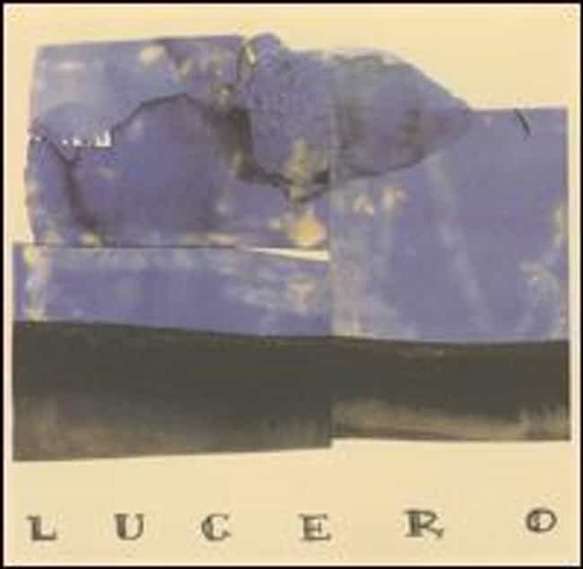 Lucero is listed (or ranked) 3 on the list The Best Lucero Albums of All Time