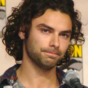 Aidan Turner is listed (or ranked) 11 on the list Famous People Whose Last Name Is Turner