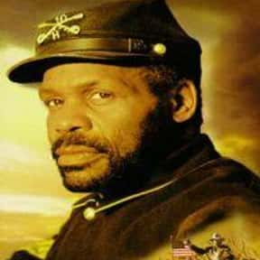 Buffalo Soldiers is listed (or ranked) 2 on the list The Best Black Western Movies