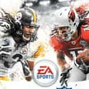 Madden NFL 10 is listed (or ranked) 3 on the list The Best 'Madden NFL' Games Ever