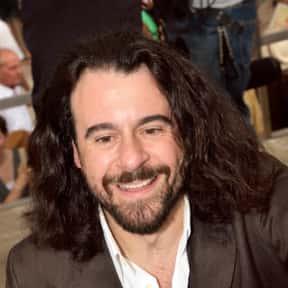 Carlos Álvarez is listed (or ranked) 20 on the list List of Famous Audio Engineers