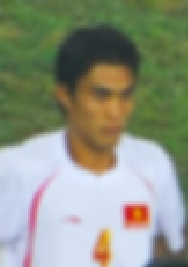 Le Phuoc Tu is listed (or ranked) 4 on the list Famous Athletes from Vietnam