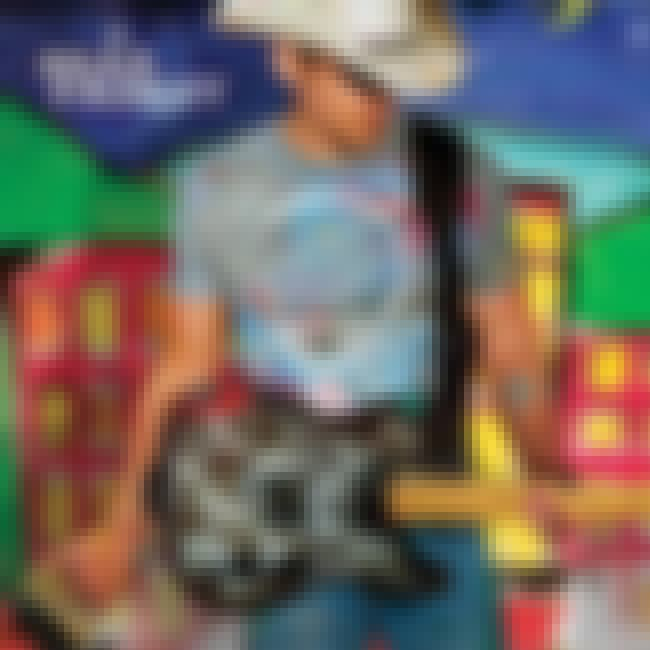 American Saturday Night is listed (or ranked) 4 on the list The Best Brad Paisley Albums of All Time