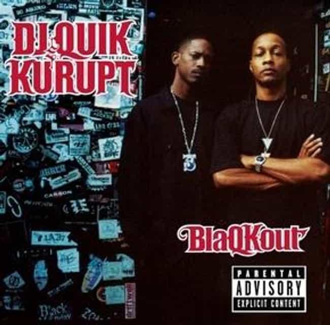 List of All Top Kurupt Albums, Ranked