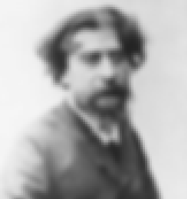 Alphonse Daudet is listed (or ranked) 6 on the list Famous Poets from France
