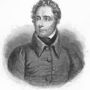 Alphonse de Lamartine is listed (or ranked) 21 on the list The Best Romantic Era Poets
