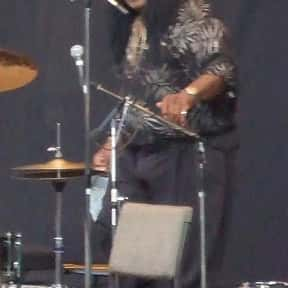 Alphonse Mouzon is listed (or ranked) 10 on the list Famous Jazz Drummers