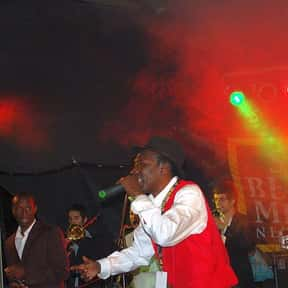 Alton Ellis is listed (or ranked) 24 on the list The Greatest Ska Bands of All Time