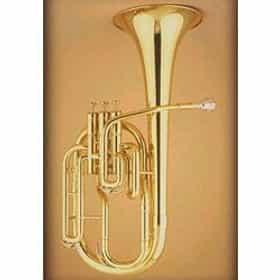 Alto horn