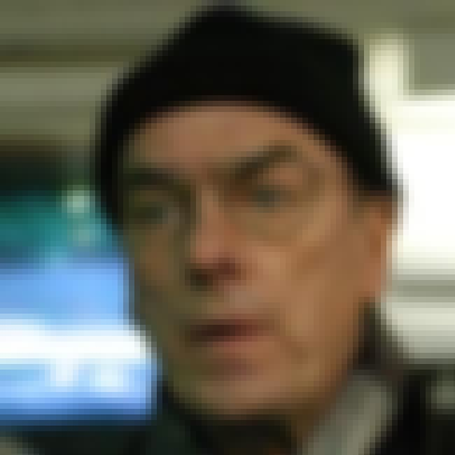 Alun Armstrong is listed (or ranked) 1 on the list New Tricks Cast List
