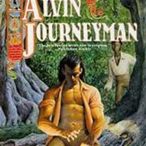 Alvin Journeyman is listed (or ranked) 19 on the list The Best Orson Scott Card Books