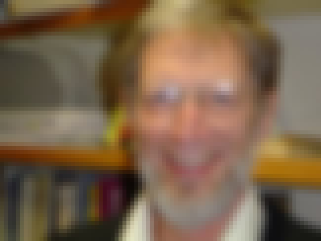 Alvin Plantinga is listed (or ranked) 3 on the list Famous Jamestown College Alumni