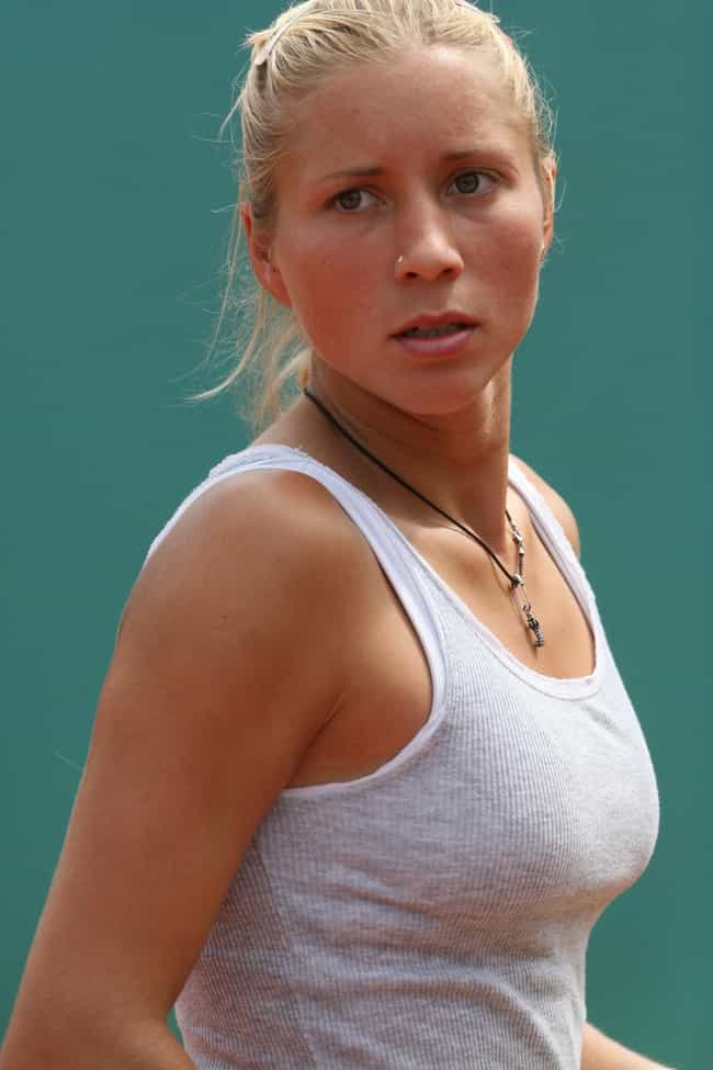 Alona Bondarenko is listed (or ranked) 2 on the list The Best Tennis Players from Ukraine