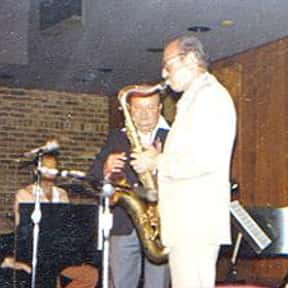 Al Cohn is listed (or ranked) 8 on the list Mercury Records Complete Artist Roster