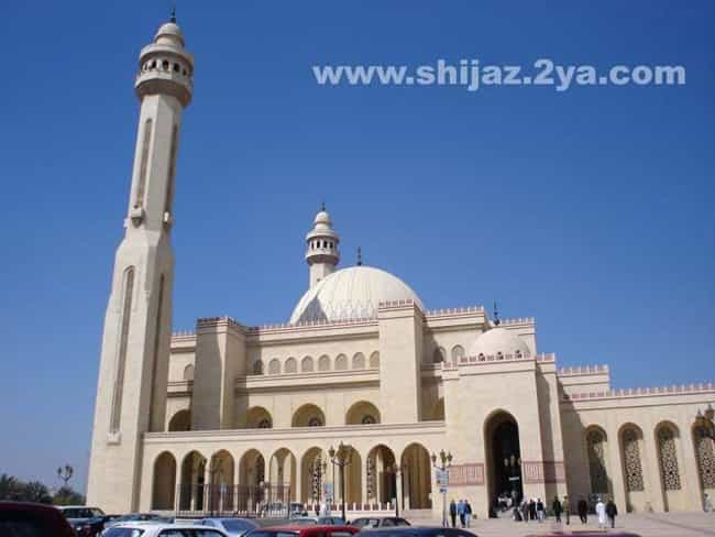 Al Fateh Mosque is listed (or ranked) 2 on the list The World's Biggest Mosques