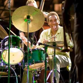 Al Foster is listed (or ranked) 5 on the list Famous Jazz Drummers