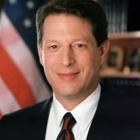Al Gore is listed (or ranked) 4 on the list Famous People Named Alexander