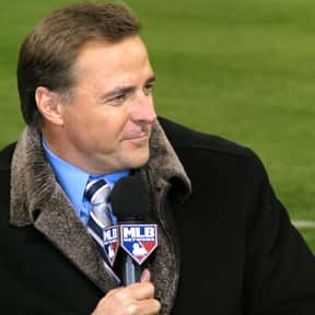 Al Leiter is listed (or ranked) 12 on the list List of Famous Baseball Players