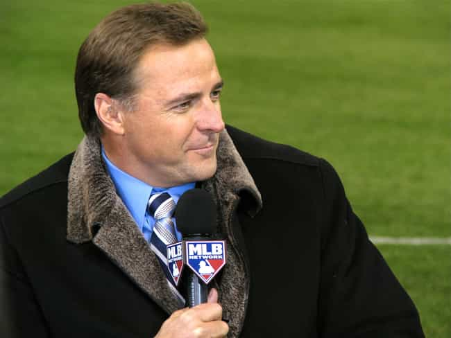 Al Leiter is listed (or ranked) 1 on the list The Top YES Network Employees