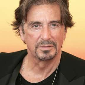 Al Pacino is listed (or ranked) 7 on the list The Coolest Actors Ever