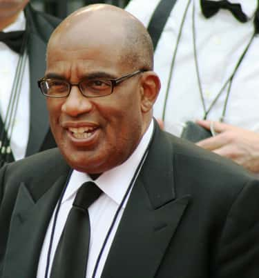 Al Roker is listed (or ranked) 5 on the list Famous Male TV Anchorpersons