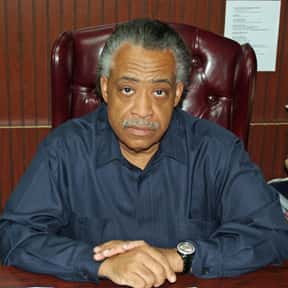 Al Sharpton is listed (or ranked) 20 on the list Annoying Celebrities Who Should Just Go Away Already