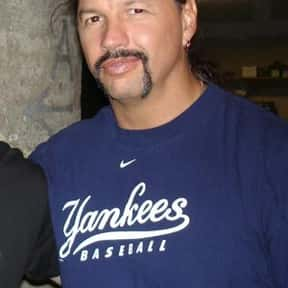 Al Snow is listed (or ranked) 5 on the list ECW Cast List