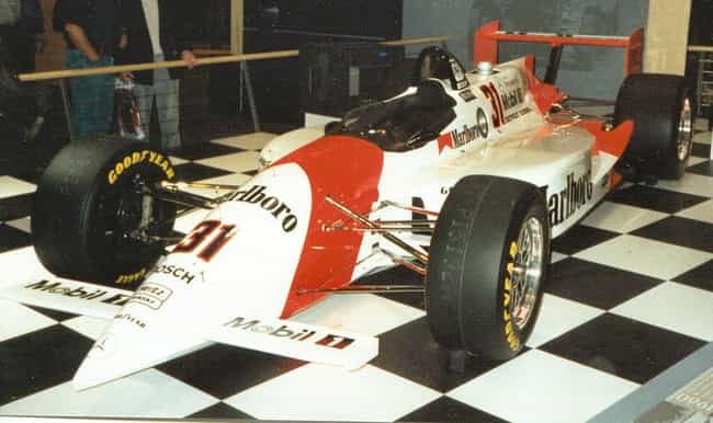 Al Unser, Jr. is listed (or ranked) 1 on the list The Best Driver ESPY Award Winners List