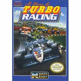 Al Unser Jr.'s Turbo Racing