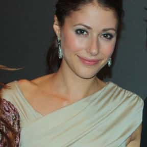 Amanda Crew is listed (or ranked) 19 on the list The Hottest Canadian Actresses