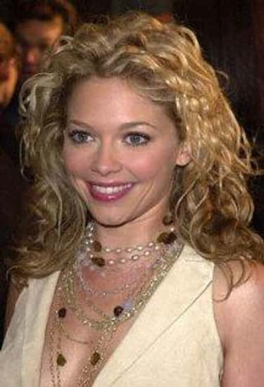 Amanda Detmer is listed (or ranked) 1 on the list Famous New York University Tisch School Of The Arts, Asia Alumni/Students