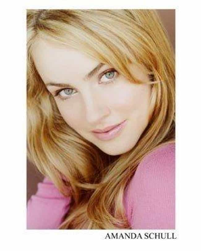 Amanda Schull is listed (or ranked) 4 on the list Famous Female Ballet Dancers