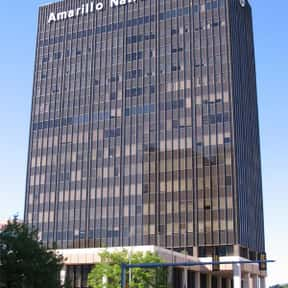 Amarillo National Bank is listed (or ranked) 2 on the list Companies Founded in 1892