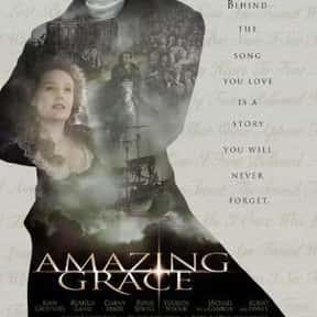 Amazing Grace is listed (or ranked) 24 on the list The Best Movies for Empaths to Watch