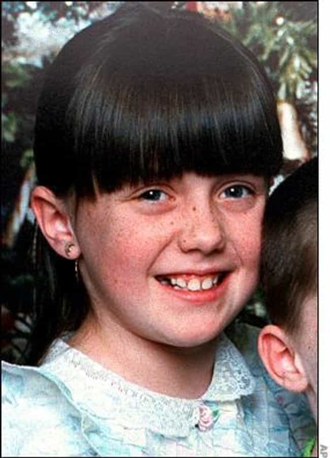 Amber Hagerman is listed (or ranked) 3 on the list 15 Famous Child Murder Victims That Were International News