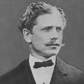 Ambrose Bierce is listed (or ranked) 22 on the list The All-Time Greatest Horror Writers