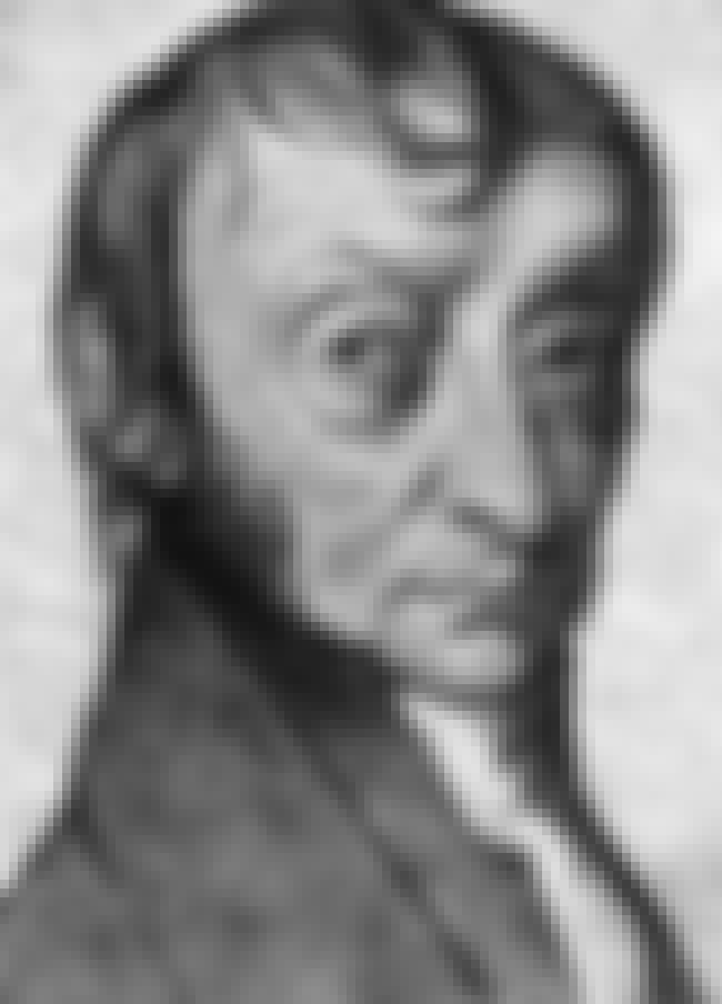 Amedeo Avogadro is listed (or ranked) 2 on the list Famous Chemists from Italy