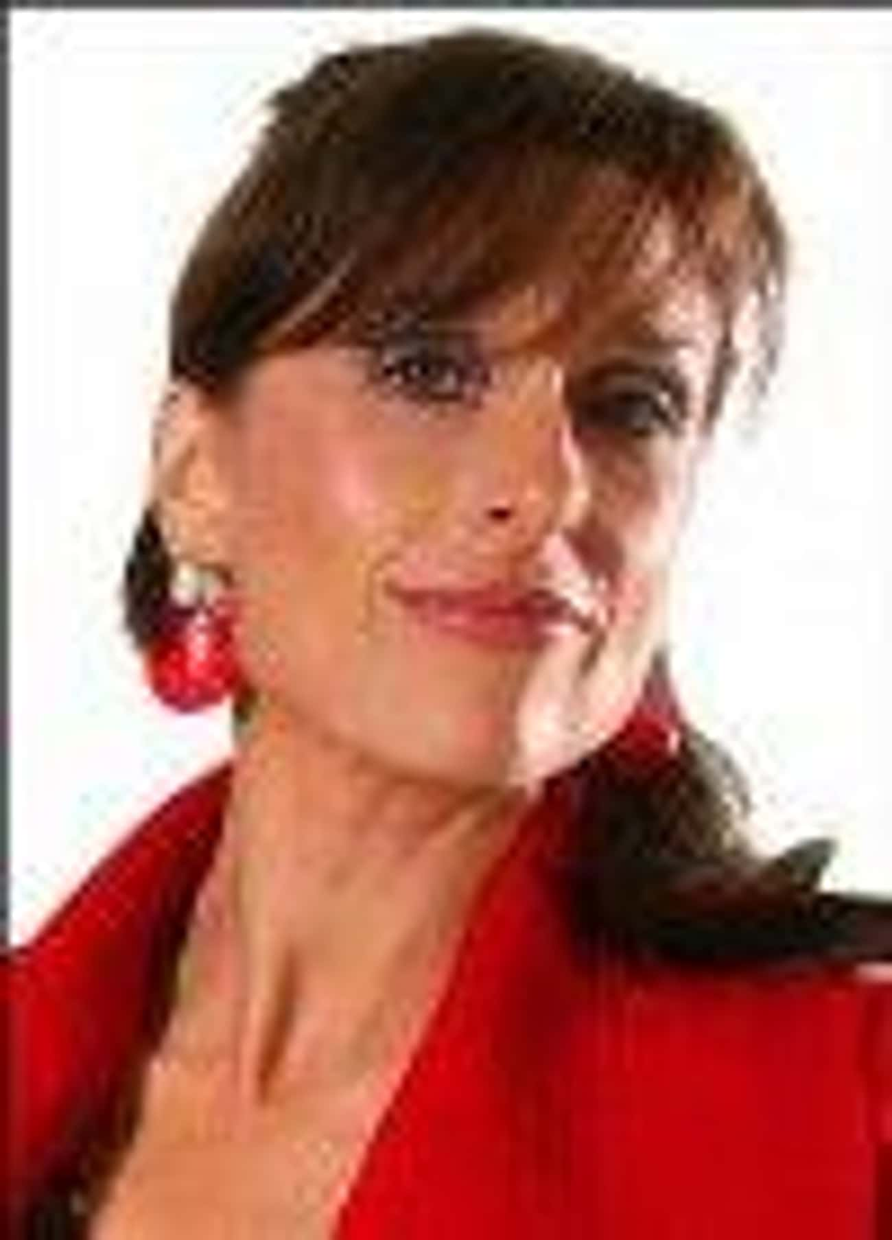 Amelia Bullmore is listed (or ranked) 1 on the list Ashes to Ashes Cast List