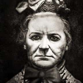 Amelia Dyer is listed (or ranked) 4 on the list Famous People Named Amelia