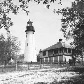 Amelia Island Light