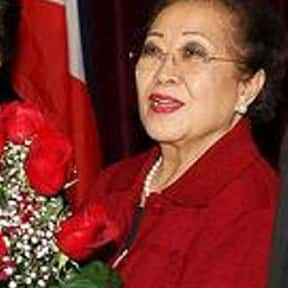 Amelita Ramos is listed (or ranked) 20 on the list List of Famous Philippines Politicians