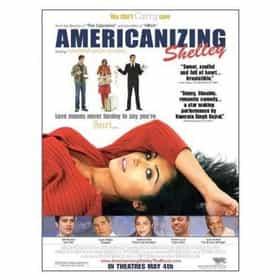 Americanizing Shelley