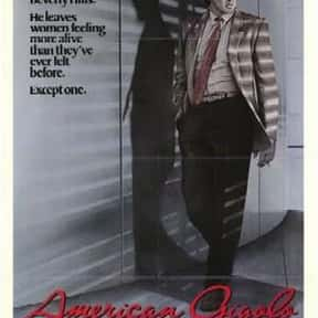 American Gigolo is listed (or ranked) 21 on the list The Best Movies With America in the Title