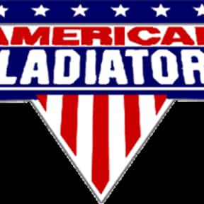 American Gladiators is listed (or ranked) 4 on the list The Best Game Shows of the 1990s