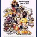 American Graffiti is listed (or ranked) 16 on the list The Best Oscar-Nominated Movies of the 1970s