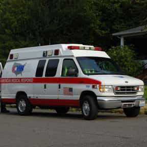 American Medical Response is listed (or ranked) 19 on the list Companies Founded in 1992
